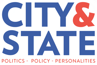 City and State logo
